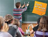 Bewegungsmangel: Schule und Hausaufgaben erfordern langes Sitzen. Foto: Fotolia/Petro Feketa
