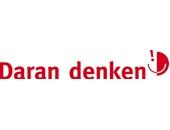 "Logo ""Daran denken""."