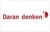 "Logo ""Daran denken"""