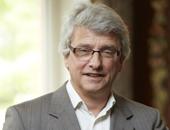 Portrait von Michael von Farkas. Er ist stellvertretender Geschäftsführer der Kommunalen Unfallversicherung Bayern (KUVB).